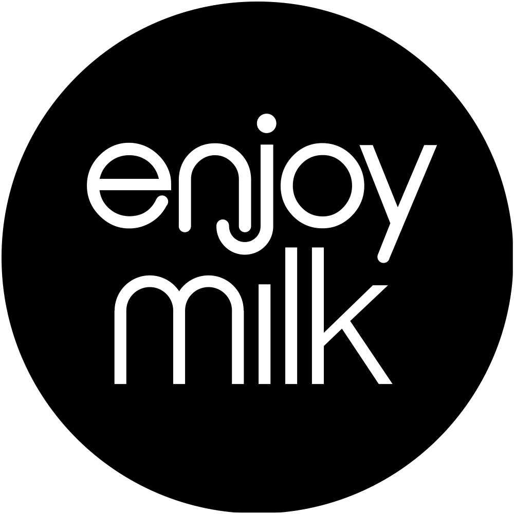 enjoy milk